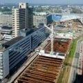 Parkeergarage Kruisplein, Rotterdam