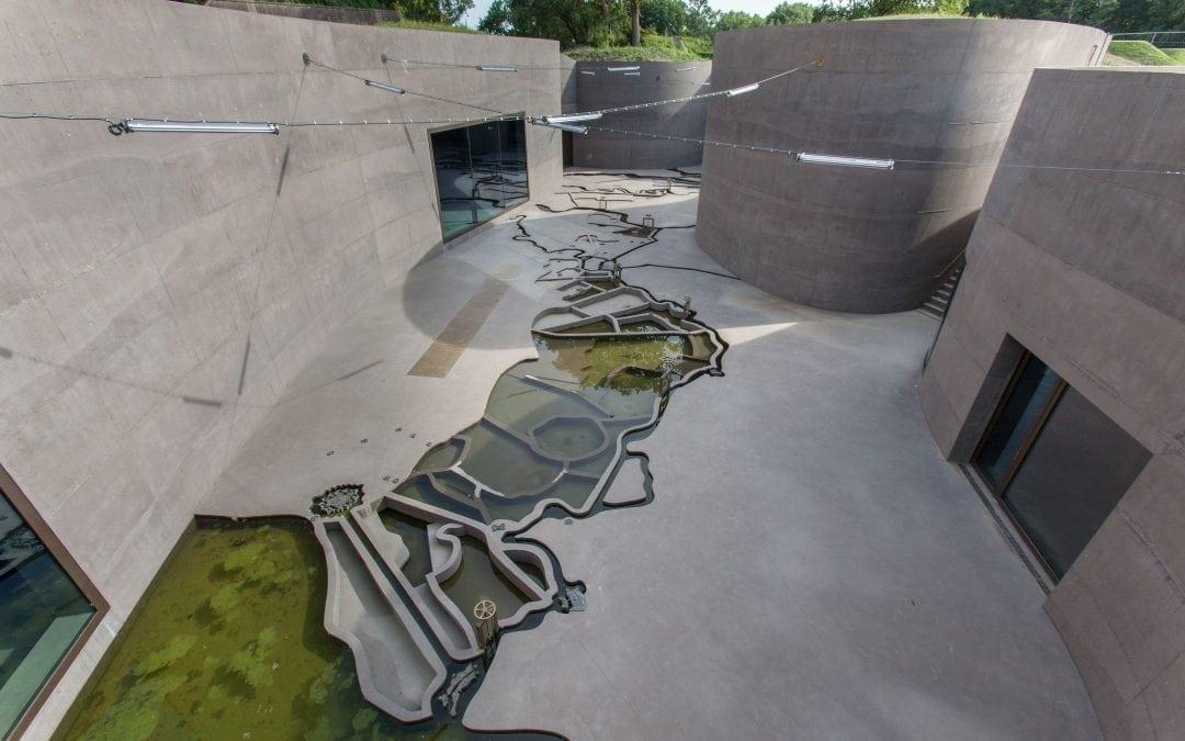 Waterliniemuseum Bunnik