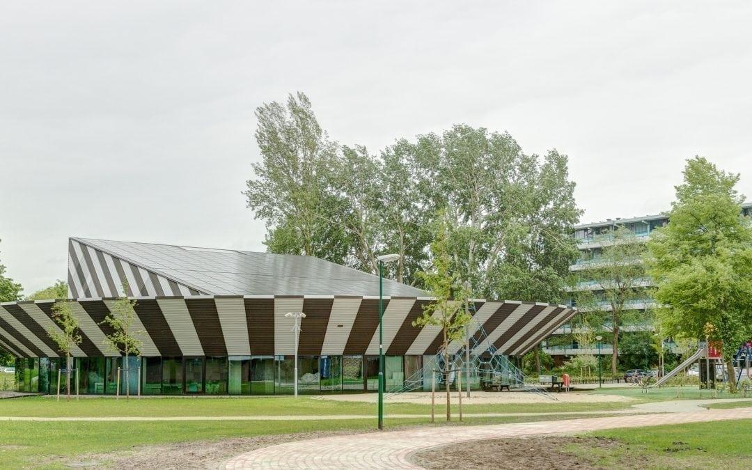 Multifunctioneel Panorama Veenendaal