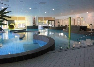 zwembad laren 1