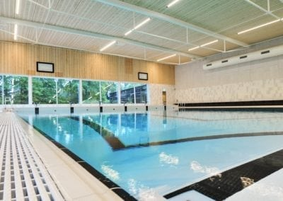 Zwembad de Biezem Laren