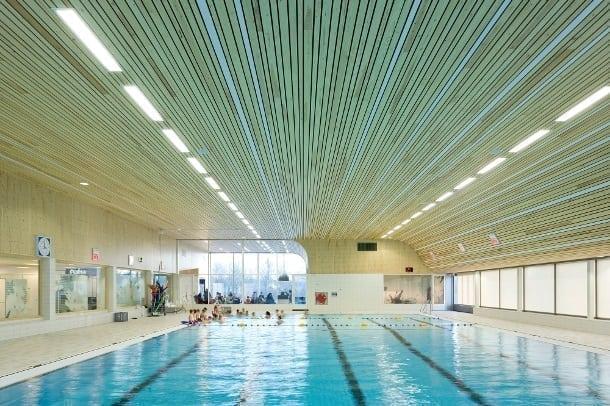 Zwembad de Heuvelrand Voorthuizen