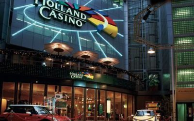 Opgeleverd! Holland Casino Rotterdam