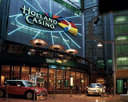 Poker Holland Casino Rotterdam