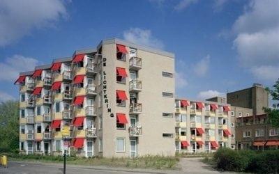 Projectupdate Lichtkring Utrecht