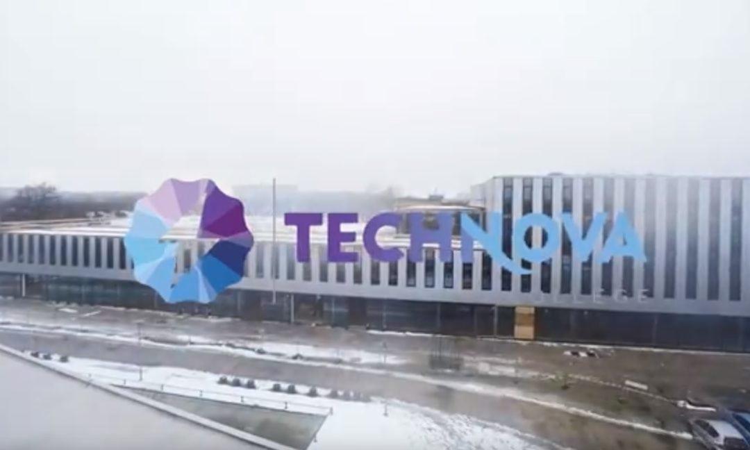 Update Nieuwbouw Technova College