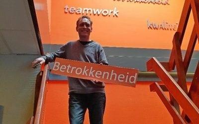 Medewerker aan het woord: Bastiaan Aalberts