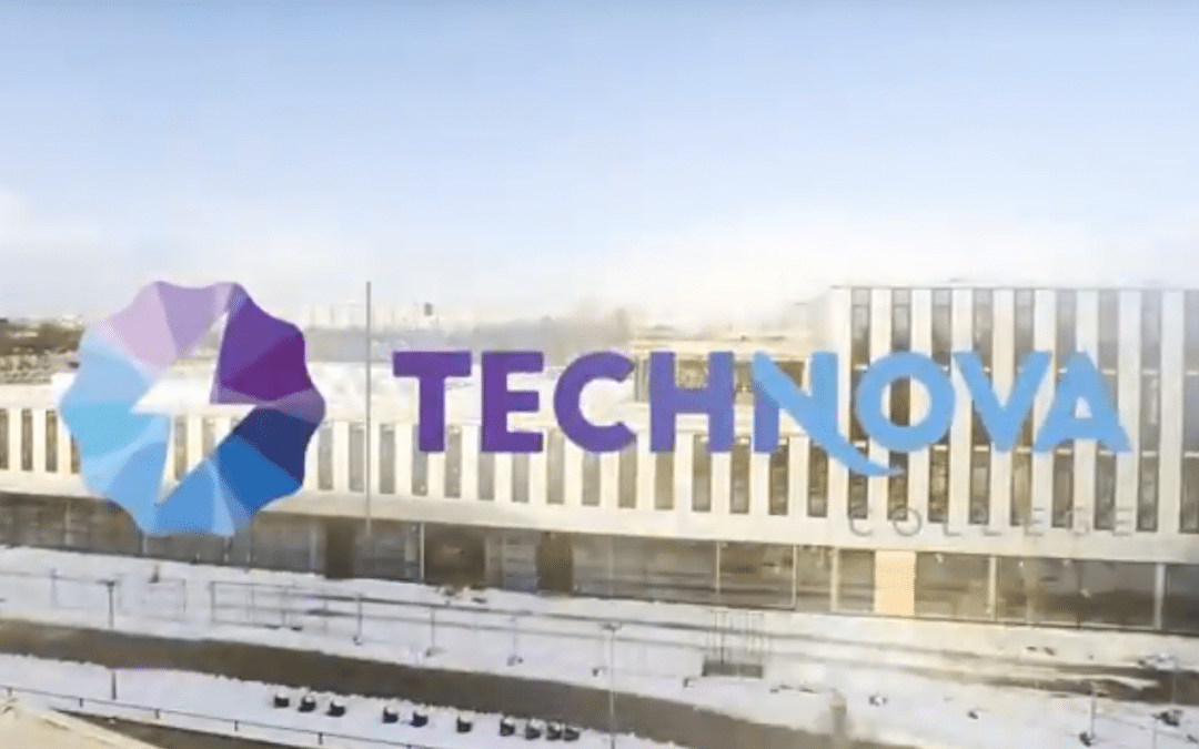 Projectupdate nieuwbouw Technova College