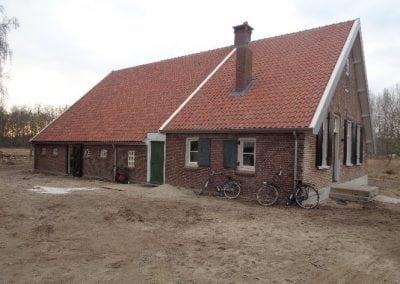 Restauratie Wayenstein Amerongen
