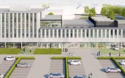 Nieuwe update Technova College in beeld