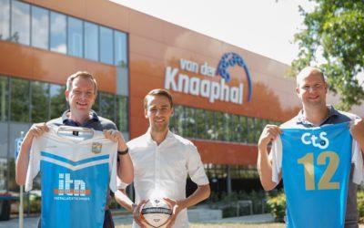 Sponsorschap zaalvoetbalvereniging ZVV Ede