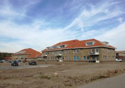 Oplevering gebouwen Elias Beeckmankazerne