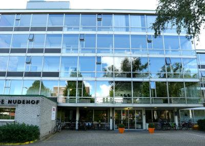 Update Nudehof Wageningen