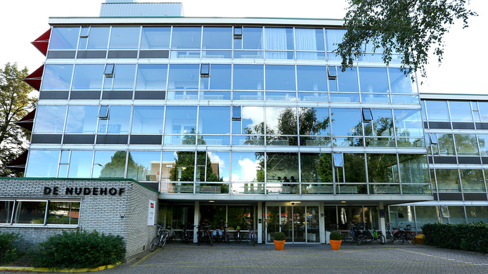 Update Nudehof Wageningen