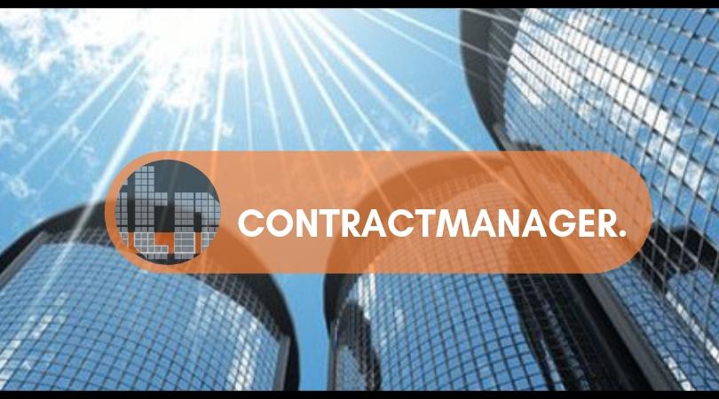 Contractmanager utiliteit