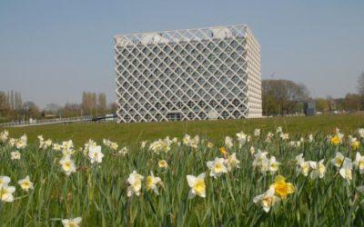 Renovatie Atlas gebouw (WUR) te Wageningen