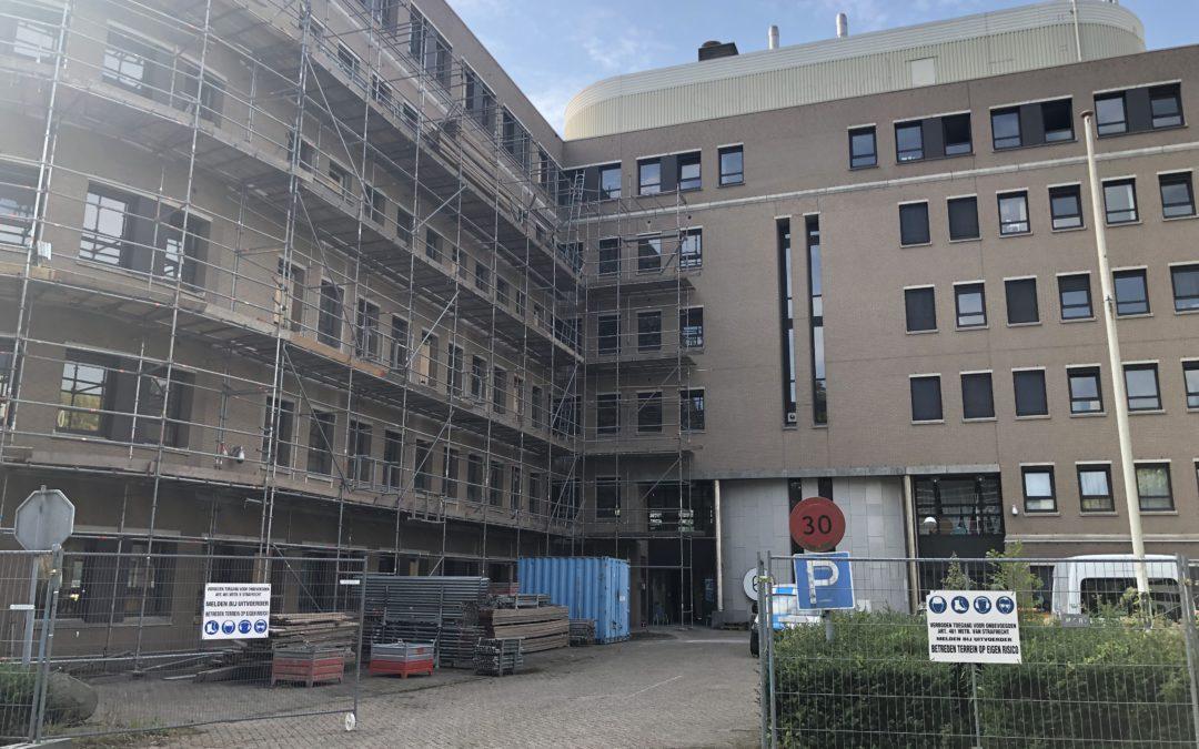 Fase 2 transformatie Lichtpenweg Amersfoort