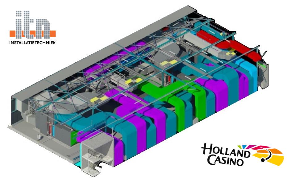 Update Holland Casino Utrecht