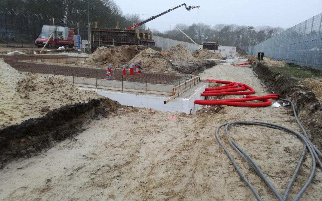 Update nieuwbouw de Rooyse Wissel