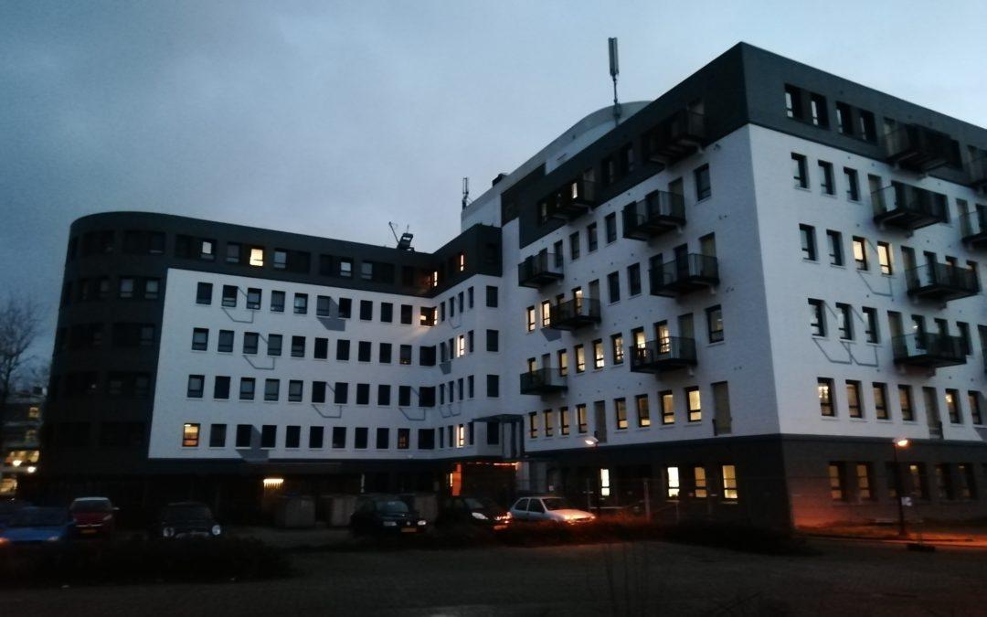 Projectupdate Lichtpenweg