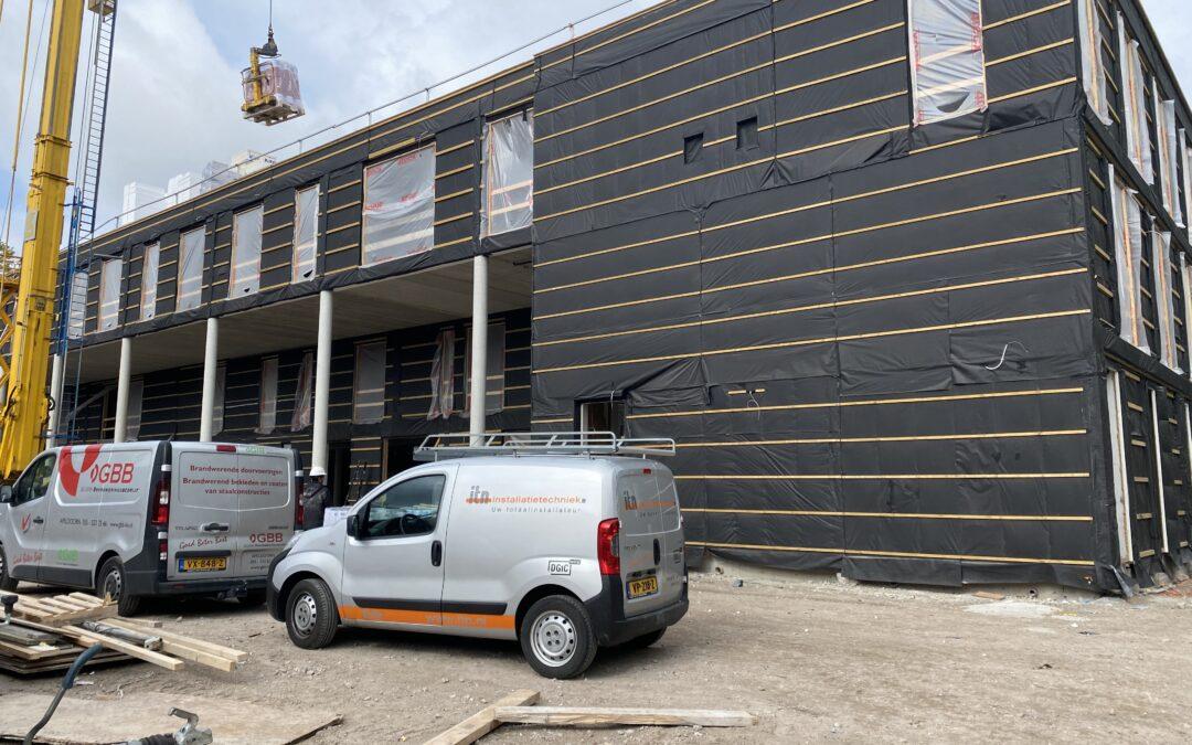 Update CLV Veenendaal